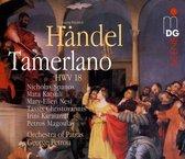Tamerlano Hwv 18: Opera In 3 Acts