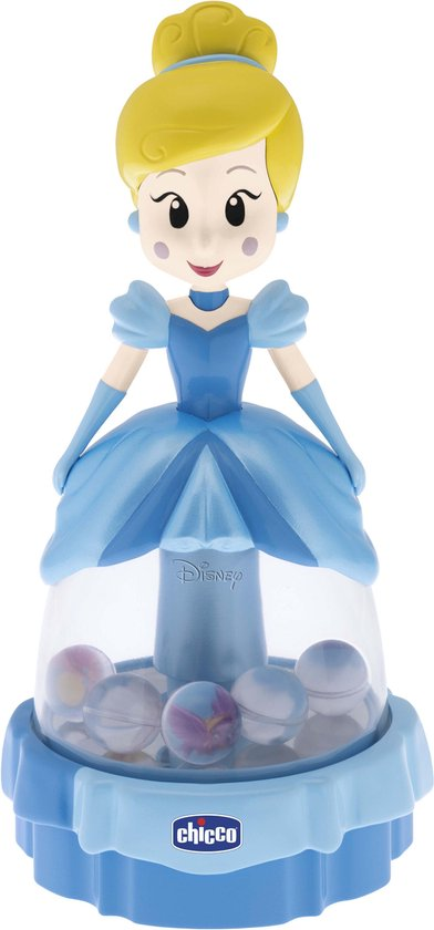 Product: Chicco - Assepoester dansende draaitol, van het merk Chicco