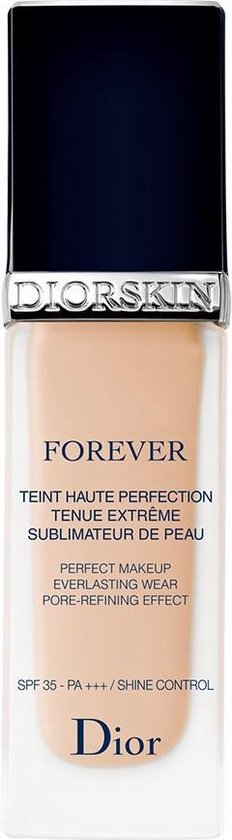Dior – Diorskin Forever Foundation – 020 Light Beige