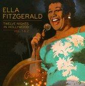 Twelve Nights In Hollywood: Volumes