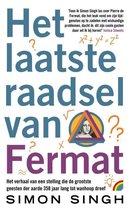 Het laatste raadsel van Fermat. Het verhaal van een stelling die de grootste geesten der aarde 358 jaar lang tot wanhoop dreef