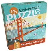 My San Francisco Puzzle