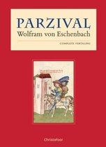 Boek cover Parzival van Wolfram von Eschenbach (Paperback)