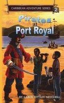 Pirates at Port Royal