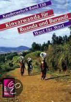 Kinyarwanda Grammar for Germans.