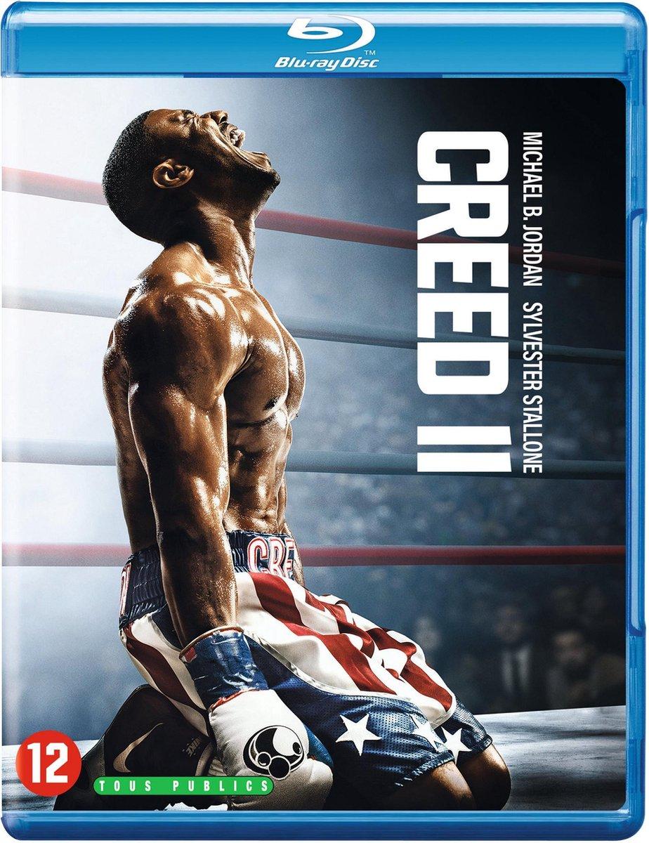 Creed 2 (Blu-ray) - Movie