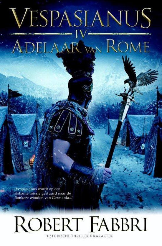 Vespasianus - Adelaar van Rome