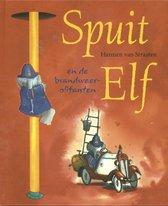 Spuit Elf - Spuit Elf en de brandweerolifanten