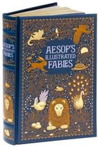 Afbeelding van Aesops Illustrated Fables (Barnes & Noble Collectible Classics