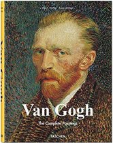 Van Gogh - The Complete Paintings (co-GB)