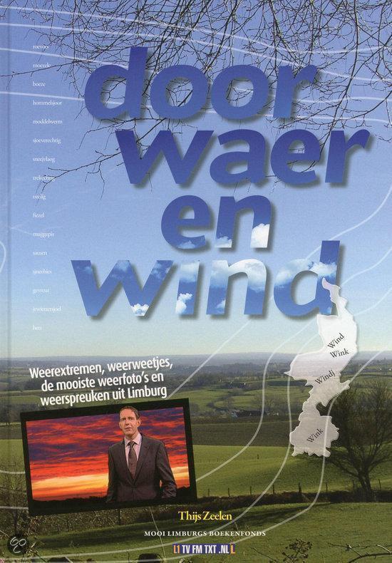 Door Waer En Wind - Thijs Zeelen | Readingchampions.org.uk
