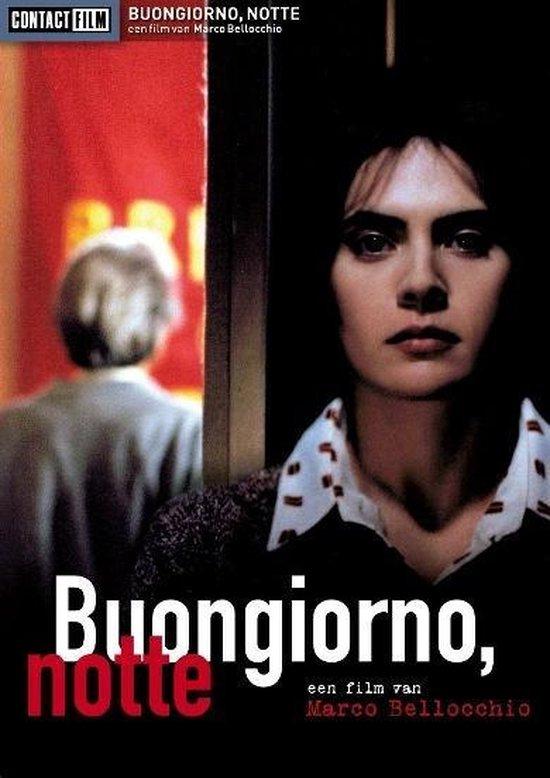 Cover van de film 'Buongiorno, Notte'
