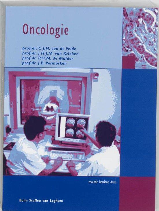 Quintessens - Oncologie - C.J.H. van de Velde |