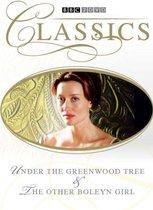 Under The Greenwood Tree + The Other Boleyn Girl