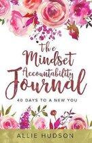 Omslag The Mindset Accountability Journal