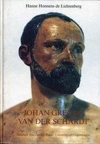 Johan Gregor Van Der Schardt