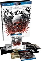 Expendables (C.E.) (Blu-ray+Dvd Combopack)