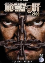WWE - No Way Out 2009