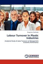 Labour Turnover in Plastic Industries