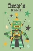 Oscar's Notebook