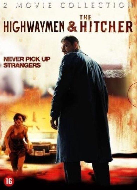 Cover van de film 'Highwaymen/Hitcher'