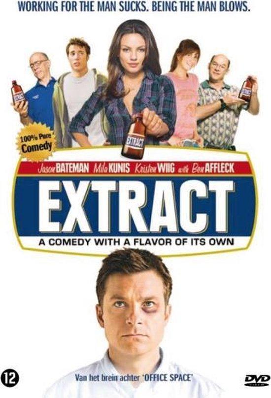 Cover van de film 'Extract'