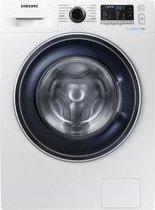 Samsung WW70J5525FW wasmachine Vrijstaand Voorbelading Wit 7 kg 1400 RPM A+++