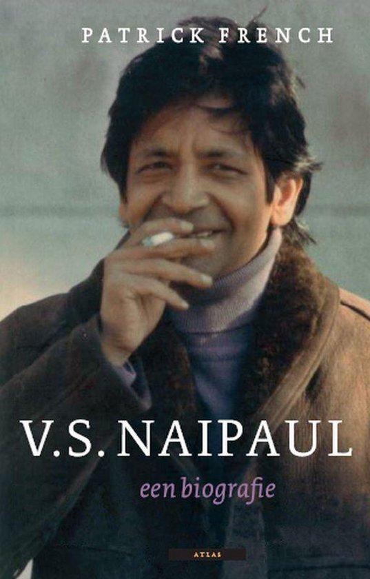 V.S. Naipaul - P French |