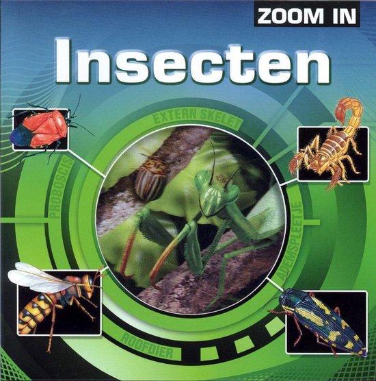 Insecten - Onbekend |