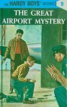 Hardy Boys 09: The Great Airport Mystery