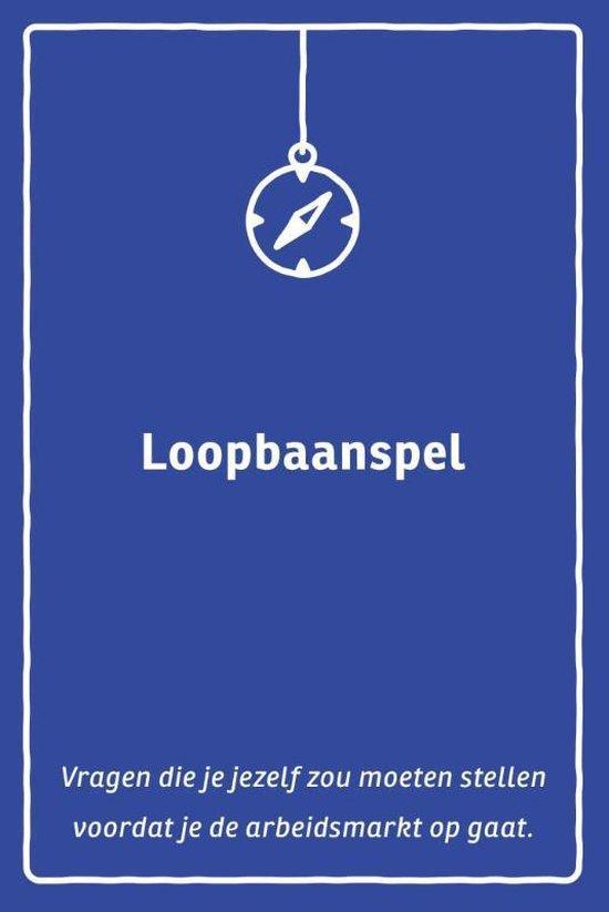 Loopbaanspel - Heidi Jansen |