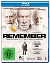 Remember/Blu-ray