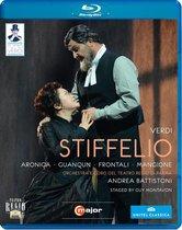 Stiffelio, Parma 2012 , Br