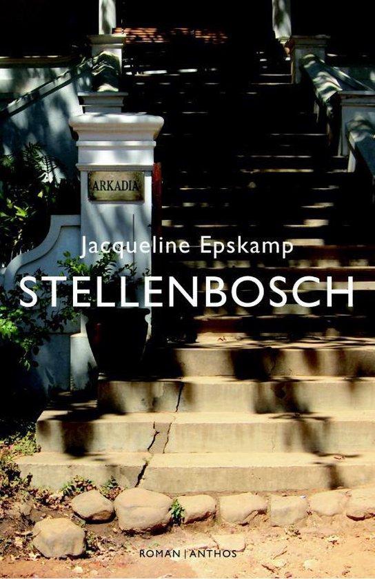 Stellenbosch - Jacqueline Epskamp  