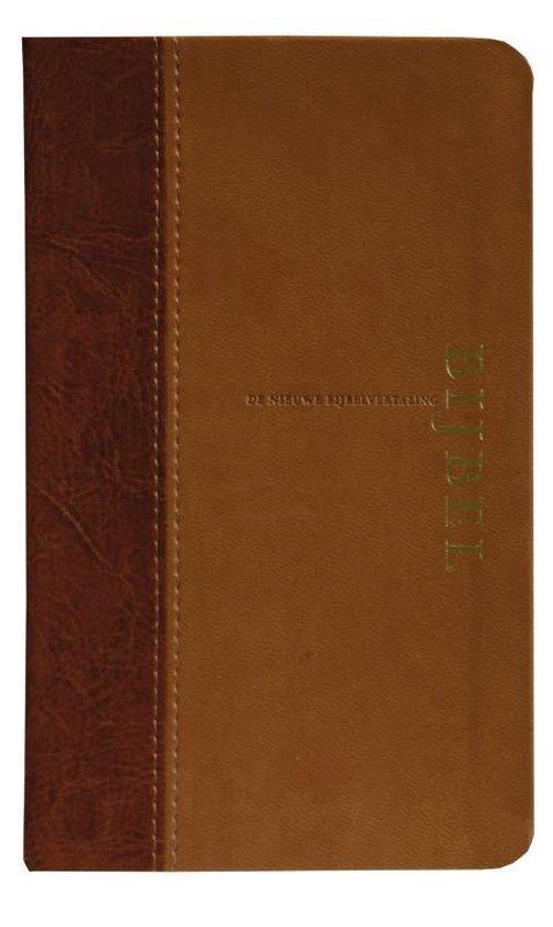 Cover van het boek 'NBV met dwarsverwijzingen / deel bruin vivella, met index'