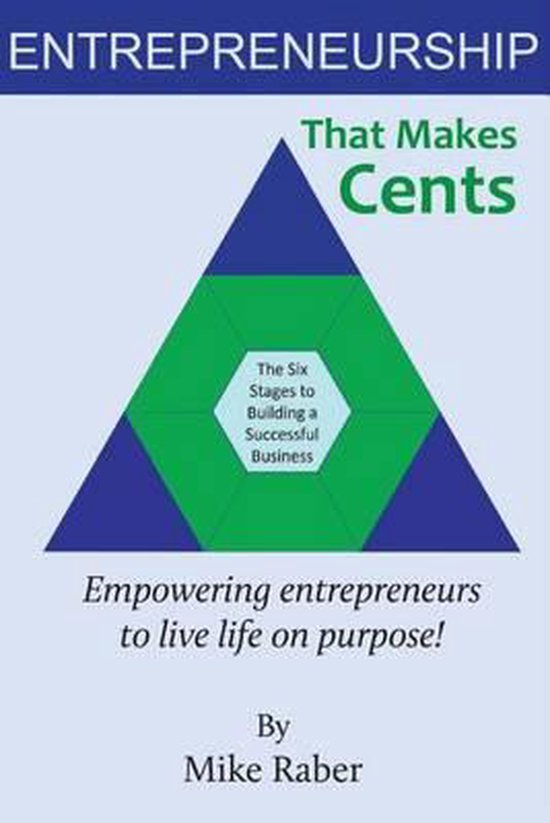 Entrepreneurship That Makes Cents