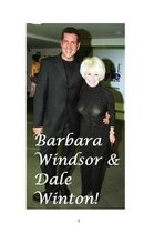 Barbara Windsor and Dale Winton!