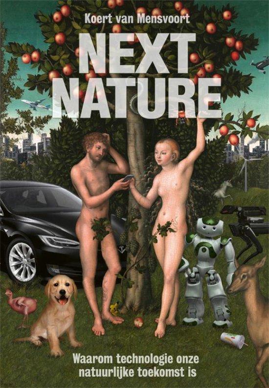 Next Nature - Koert van Mensvoort |