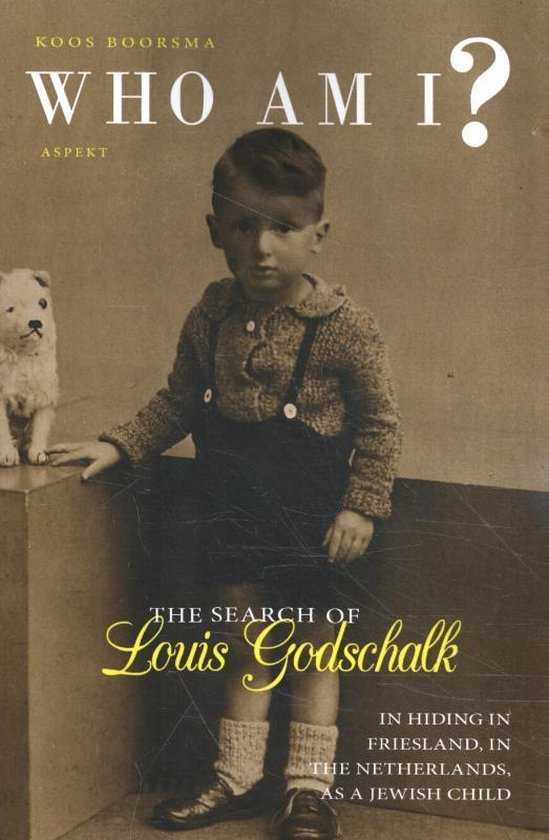 Who Am I? - Godschalk Louis |