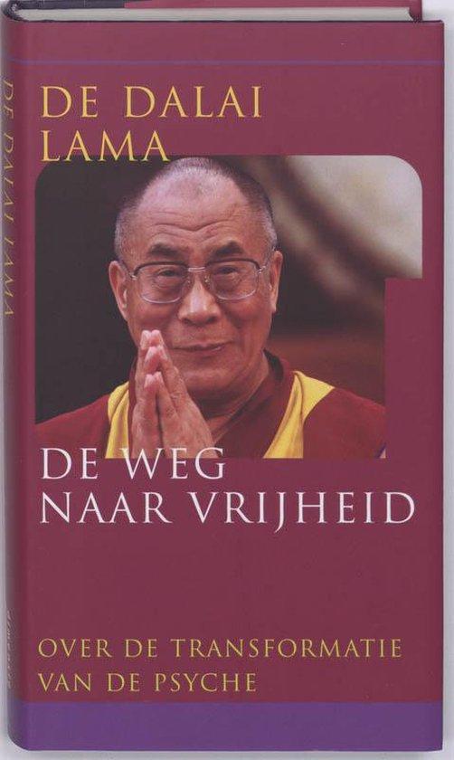 De weg naar vrijheid - Z.H. de Dalai Lama  
