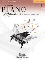 Piano Adventures for the Older Beginner Lesson Bk2