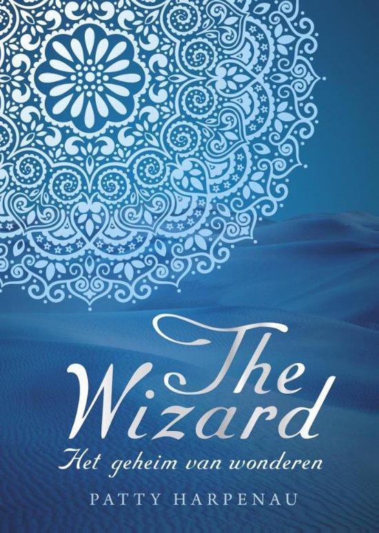 The wizard - Patty Harpenau |