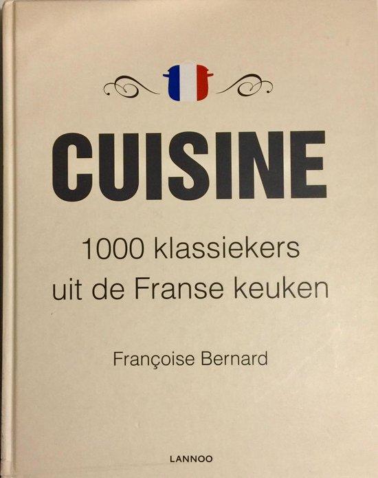 Cuisine - Françoise Bernard |