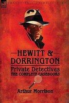 Hewitt & Dorrington Private Detectives