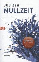 Boek cover Nullzeit van Juli Zeh (Paperback)