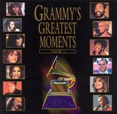 Grammy's Greatest Moments, Vol. 1