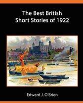 The Best British Short Stories of 1922
