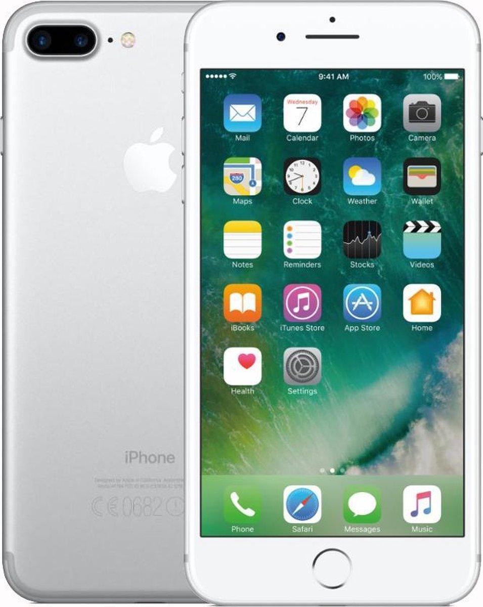 Apple iPhone 7 Plus - 32GB - Zilver