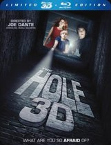 The Hole (3D & 2D Blu-ray) (Limited Edition) (Steelbook)