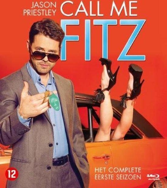 Cover van de film 'Call Me Fitz'